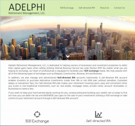 Adelphi Retirement