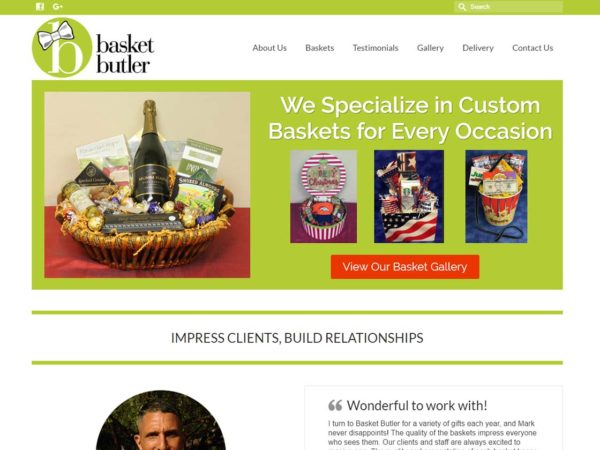 Design Gallery MoonDog Web Hosting amp