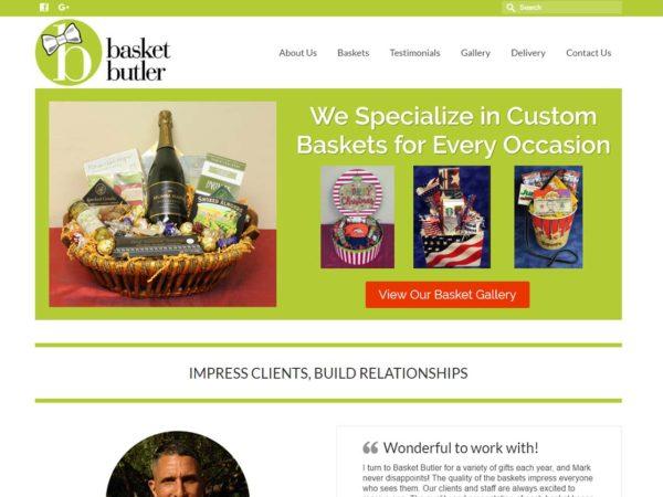Basket Butler