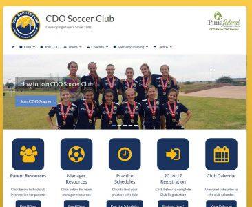CDO Soccer Club