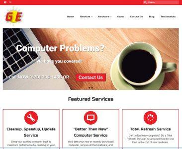 GE Computer Repair