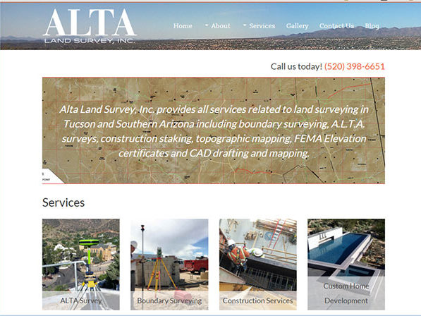 Alta Land Survey, Inc