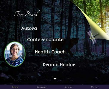 Tere Beard Health Coach