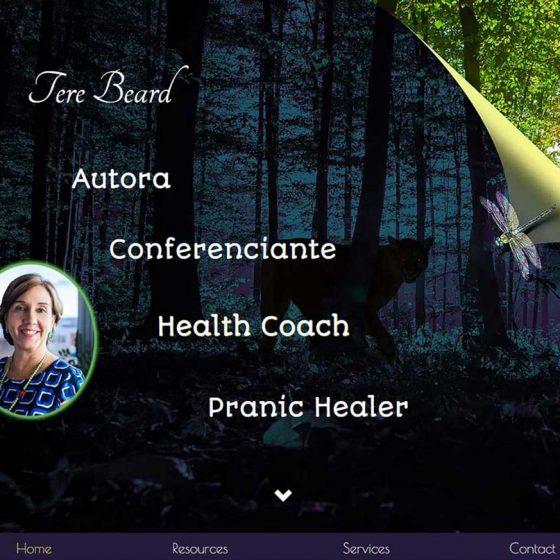 Tere Beard Health Coach