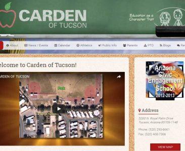 Carden of Tucson